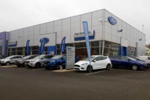 Ford Omagh